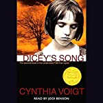 Dicey's Song: The Tillerman Series #2 | Cynthia Voigt