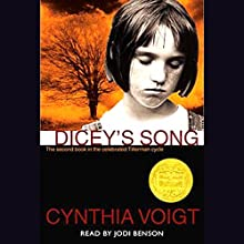 Dicey's Song: The Tillerman Series #2 Audiobook by Cynthia Voigt Narrated by Jodi Benson