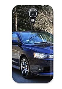 New Style ZippyDoritEduard Hard Case Cover For Galaxy S4- Subaru Outbacks 14