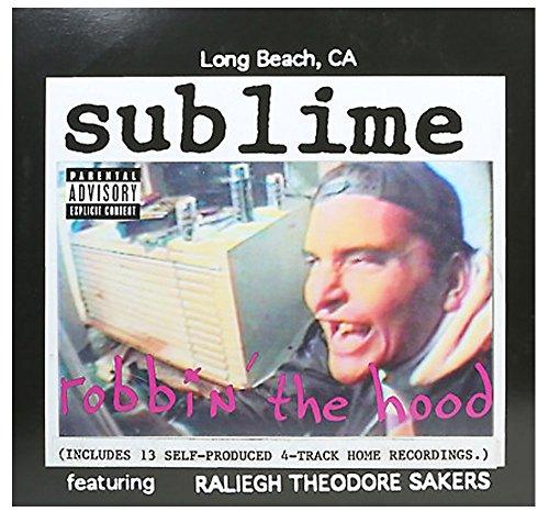 SUBLIME - Robbin