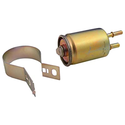 Purolator F65768 Fuel Filter: Automotive