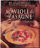 Ravioli and Lasagne, Michele A. Jordan, 1875137068