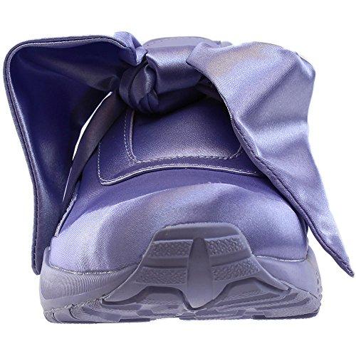 Dolce Lavanda Dolce Bow B Da 5 X Us 6 Fenty Sneaker m Puma Donna 0nSppU