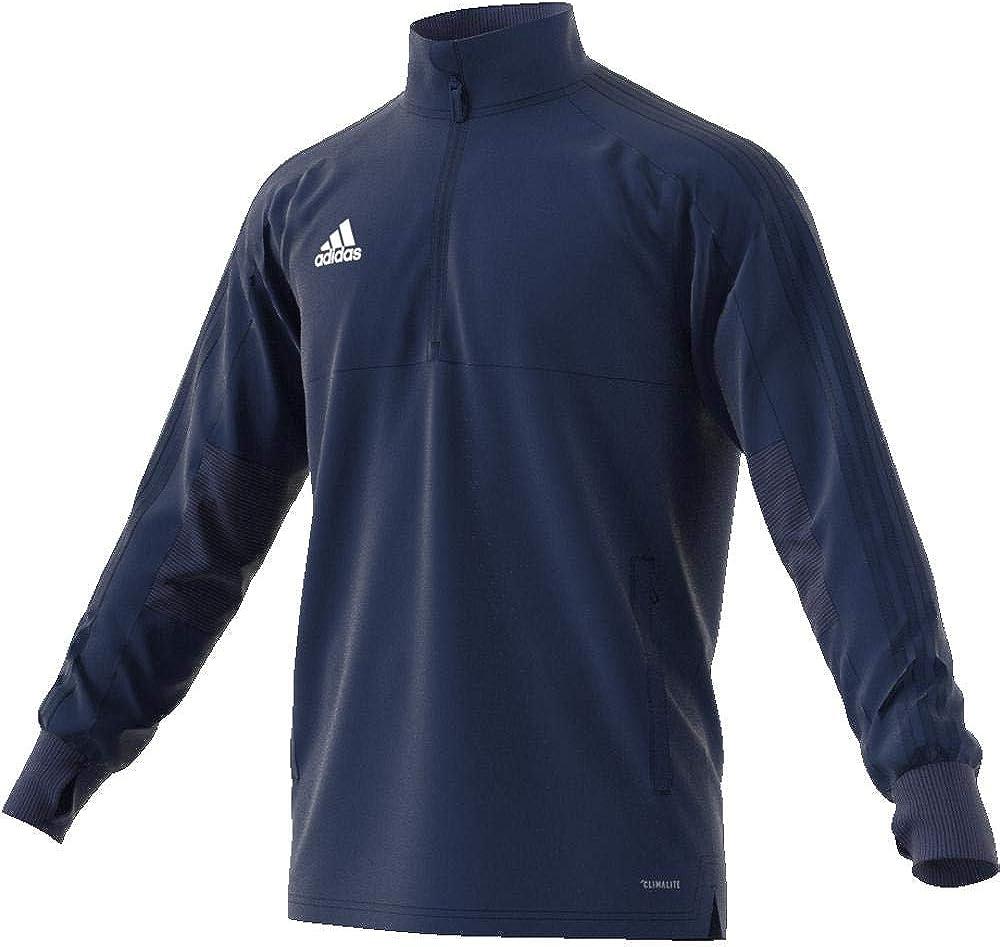 adidas Mens Condivo 18 Training Top 2 Shirts