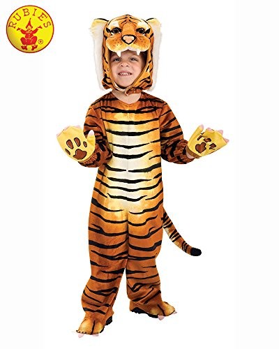 Rubie's Silly Safari Tiger Costume, Small]()