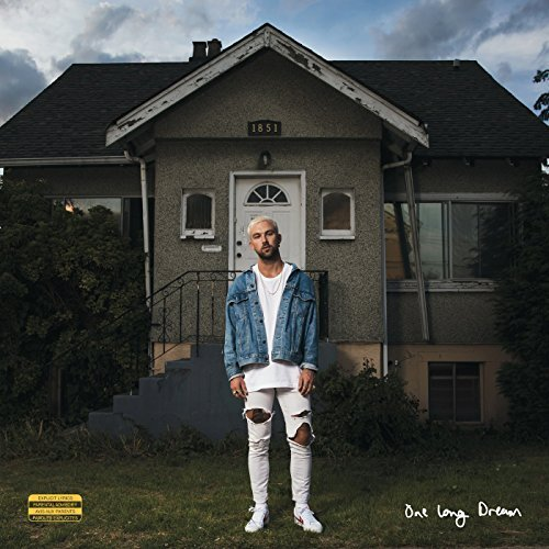 Sonreal-One Long Dream-(BBR050)-CD-FLAC-2017-HOUND Download