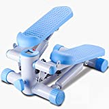 Mini Stair Stepper of Exercise without Installation Protable Stand Up Stepper for Home Use, Adjustable Height and Resistance, Christmas Fitness Home Gift