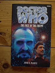 The Face of the Enemy (Doctor Who Series)