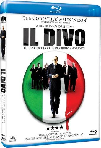 Il Divo [Blu-ray]