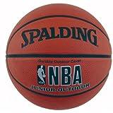 "Spalding NBA Varsity Rubber Outdoor Basketball - Official Size 7 (29.5"")"