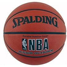 Spalding Varsity Rubber Outdoor Basketball