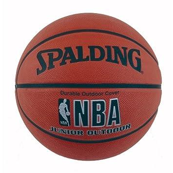 Amazon.com: Spalding, balón de baloncesto de equipo ...