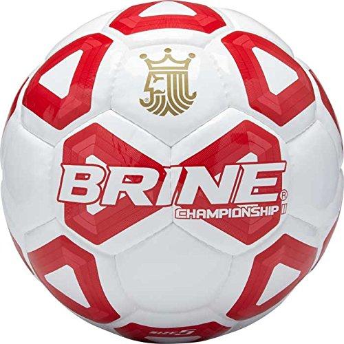 New Balance Brine Championship 2.0 Soccer Ball Football S...