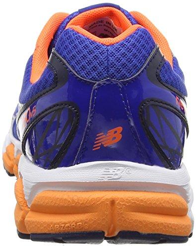 New Balance M780BB5 - Zapatillas de running para hombre Azul - Bleu - Bleu (Bleu)