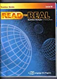 Read for Real, Leslie W. Crawford Ed.D., 0736723587