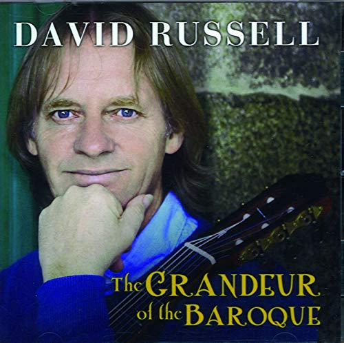The Grandeur Of The Baroque -