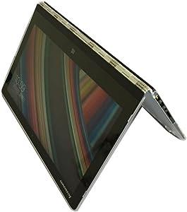 "iPearl mCover Hard Shell Case for 13.9"" Lenovo Yoga 910 (NOT Fitting Yoga 4 Pro aka Yoga 900) multimode Laptop Computer (Clear)"