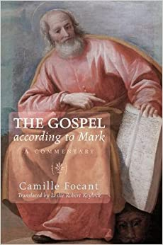 Book The Gospel according to Mark