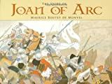 The Story of Joan of Arc, Maurice Boutet de Monvel, 0486470261