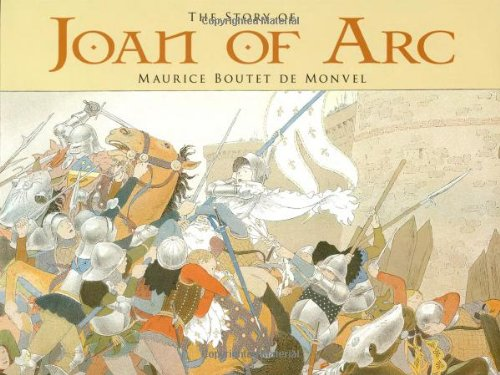 The Story of Joan of Arc (Dover Children's Classics) PDF