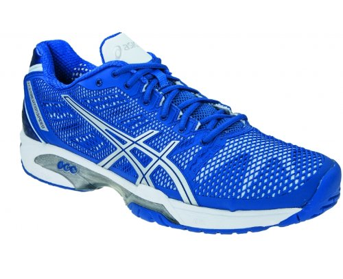 ASICS Gel-Solution Speed 2 Zapatilla De Tenis Azul