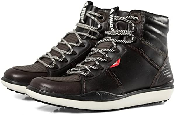 Puma 'Ballast WTR' Exclusive Leather