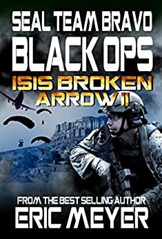 SEAL Team Bravo Black Broken ebook product image