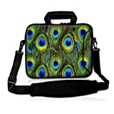 hp touchpad tablet cases - Peacock eyes 9.7