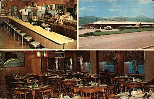 Amazon Com Barton S Restaurant Pinto Maryland Original