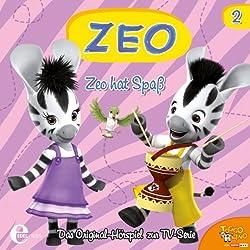 Zeo hat Spaß (Zeo 2)