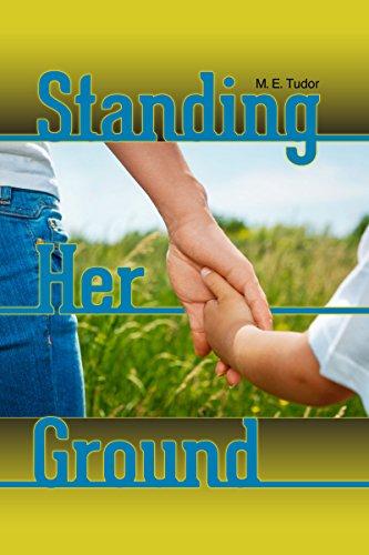 Standing Her Ground by M. E. Tudor ebook deal