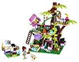 LEGO Friends Jungle Tree Sanctuary 41059 by Unbranded