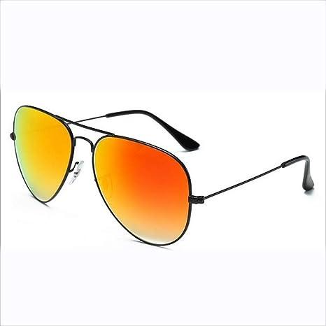Shisky Gafas Deportivas, Gafas de Sol Espejo Dama Gafas de ...