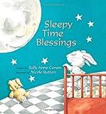 Sleepy Time Blessings, Sally Anne Conan, 0802853501