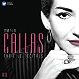 Maria Callas: The Live Recitals