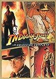 Indiana Jones La Coleccion Completa Edicion En Espanol Region 4 by Harrison Ford