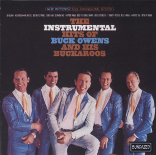 Buck Owens - The Instrumental Hits Of Buck Owens & His Buckaroos - Zortam Music