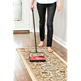 Bissell Swift Sweep Manual Floor & Carpet Sweeper 2201B