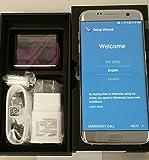 Samsung Galaxy GS7 Edge, Silver 32GB (Verizon Wireless)