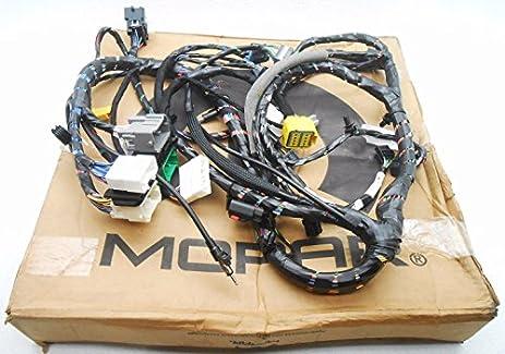 amazon com new oem 2005 chrysler 300 dodge magnum dash wire rh amazon com Classic Car Wiring Harness Automotive Wiring Harness Connectors