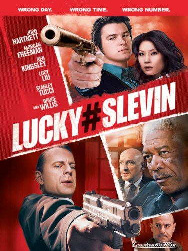 Lucky # Slevin Film