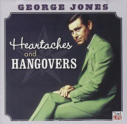 Price comparison product image George Jones: Heartaches & Hangovers