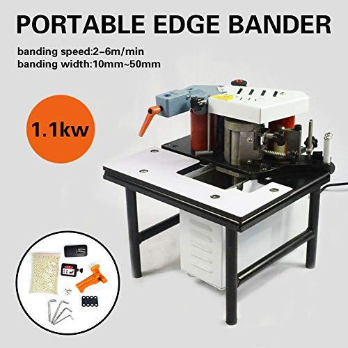 edge bander machine - 4