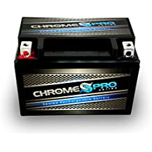 YTX12A-BS High Performance Power Sports Battery
