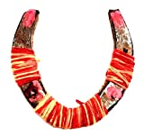 Feng Shui Cast Iron Real Black Horse Iron Shoe Kale Ghode ki Naal Energized Black Horse Shoe For Health Wealth And Luck
