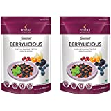 Rostaa Berrylicious, 200gm ( Pack of 2 )