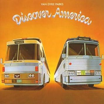 Amazon | Discover America | Va...