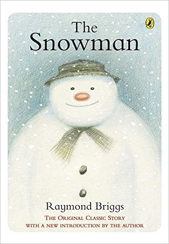 Download The Snowman pdf epub