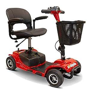 ewheels ew m34 long range lightweight 4 wheel. Black Bedroom Furniture Sets. Home Design Ideas