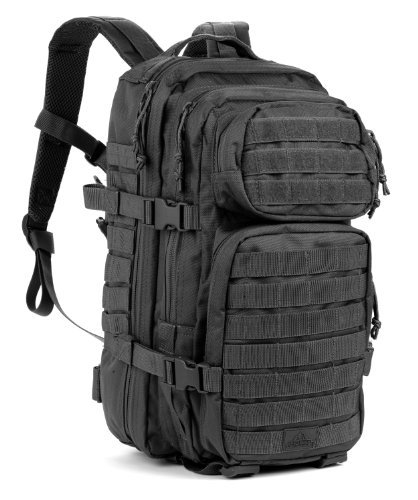 Performance Rock Pack (Red Rock Outdoor Gear Assault Pack (Medium, Black))